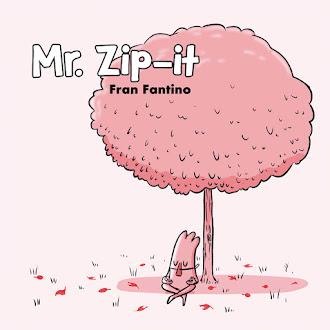 Mr. Zip-it