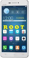 Root Vivo X3S