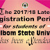 Akwa Ibom State University extends Late Registration period