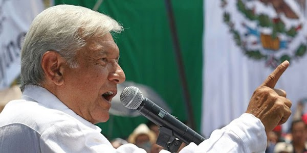 AMLO se mantiene a la cabeza de las encuestas… ¿Logrará ser presidente?