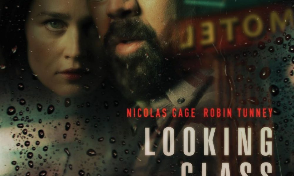 Looking Glass (2018) English WEBRip 480p Watch Online
