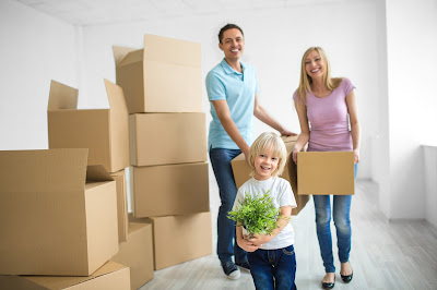 Moving Soon? These Tips Will Keep the Process Efficient and Stress Free!