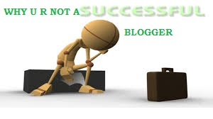 successful blogger