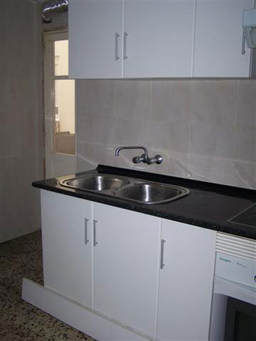 piso en venta calle maestro falla castellon cocina1