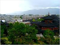 เมืองเก่าลี่เจียง (Lijiang Old Town)