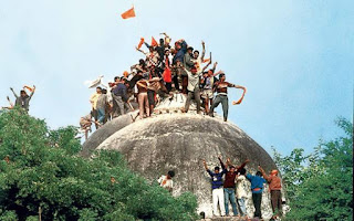 high-alert-for-babri-demolation-day