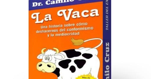 EDUCACIÓN DE MILLONARIOS: LIBRO GRATIS LA VACA