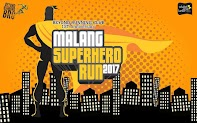 Malang Superhero Run • 2017