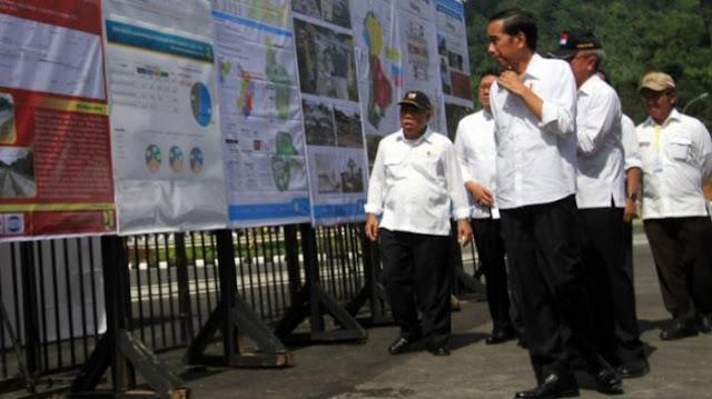 Adik Ipar Tersangkut Kasus Suap, Pernyataan Tegas Jokowi Buat Deg-degan Keluarga