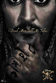 'Pirates Of Caribbean: Dead Men Tell No Tales'  Story, Review,Rating, Casting, Trailers 2017 | Joachim Rønning, Johnny Depp,javier Bardem,brenton Thwaites | Hollywood News
