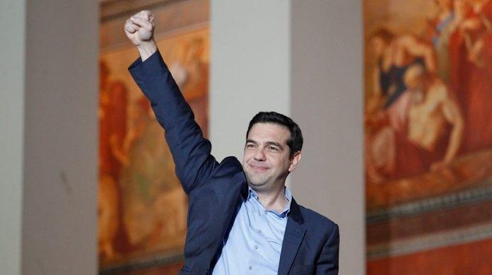 Νόμπελ Ειρήνης ο Τσίπρας επειδή Παρέδωσε την Μακεδονία