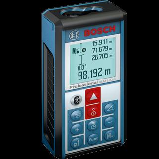 Máy đo khoảng cách Bosch GLM 100 C Professional