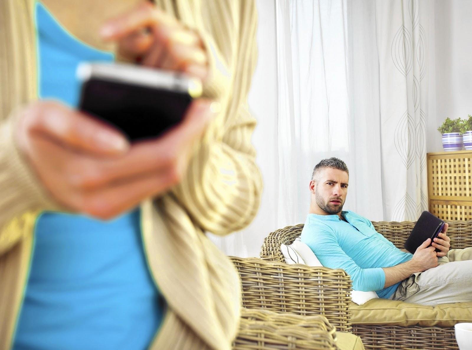 Suami Kasar dan Pemarah