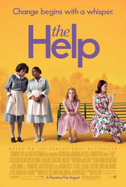 The Help 2011 Movie Review