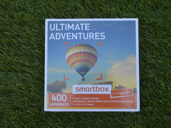 Win The Ultimate Adventures Smartbox From Buyagift