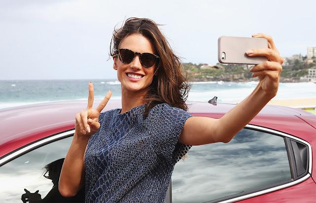 Cómo lograr una selfie perfecta