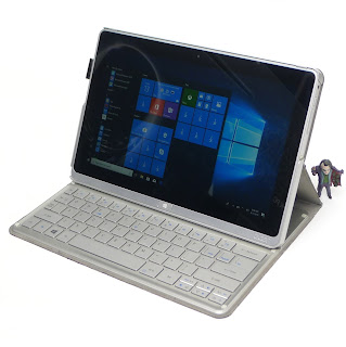 Hybrid Ultrabook | Acer Aspire P3 | TouchScreen