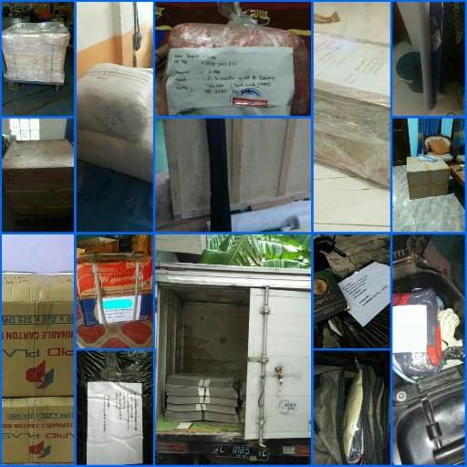 Jasa kirim barang dokumen paket jombang surabaya