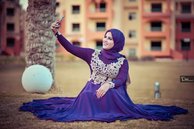 Mohamed & Naira Engagement