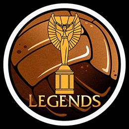 PES Legends Patch