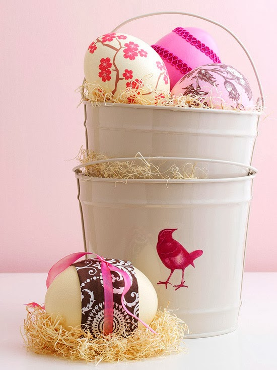 10 Easter Decorating Ideas