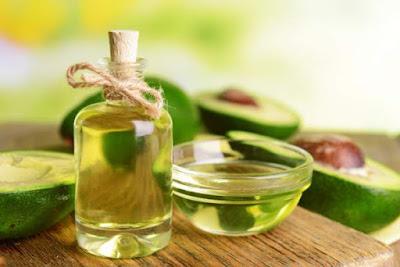 minyak alpukat - avocado