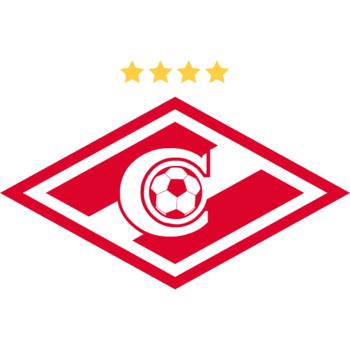 Recent Complete List of Spartak Moscow Rusia Roster 2018-2019 Players Name Jersey Shirt Numbers Squad 2018/2019/2020