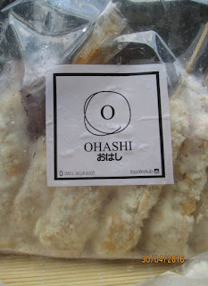 Ohashi, Japanese Taste at Your Home