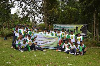 Outbound Lapas Kab.Pati bersama Madani Indonesia