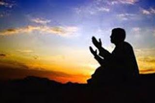 Doakan Anak Kita Meski Diri Kita Masih Penuh Dosa
