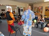 Magic touch Childrens party