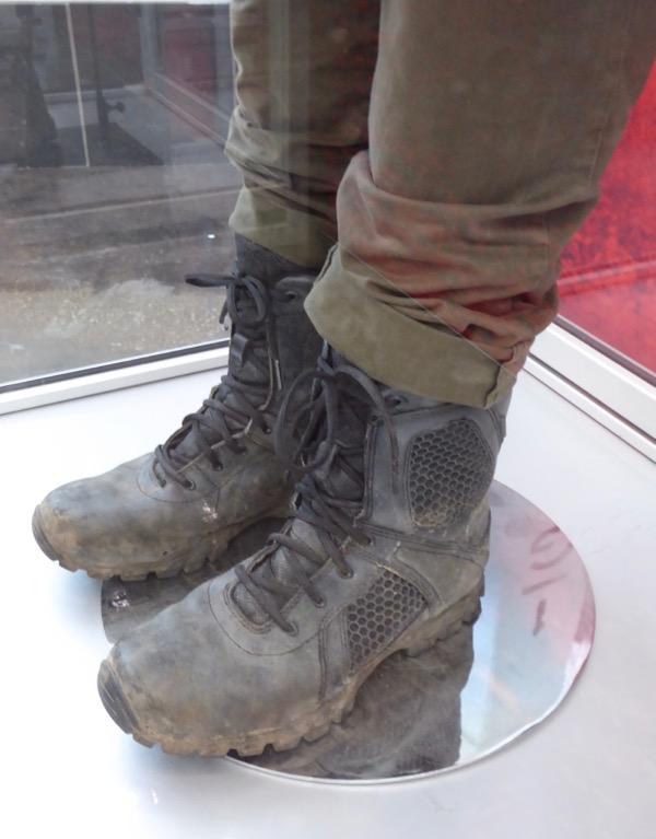 Deckard Shoes Uk