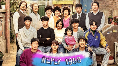 Sinopsis Drama Korea Reply 1988 Episode 1 – Terakhir