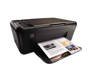 HP DeskJet K209g