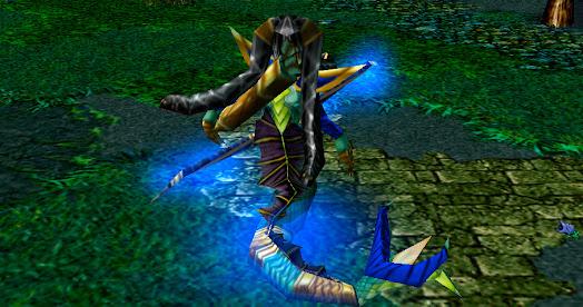 Gorgon | Medusa DotA 1 | DotA Allstars