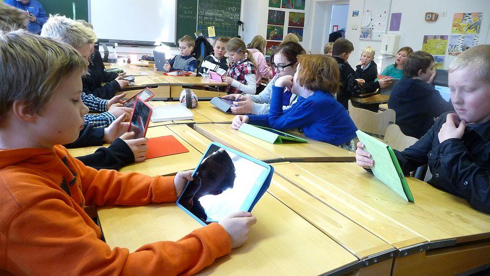 Hasil gambar untuk sekolah di finlandia