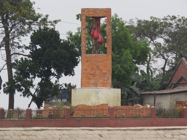 Raktodhara, Chandpur