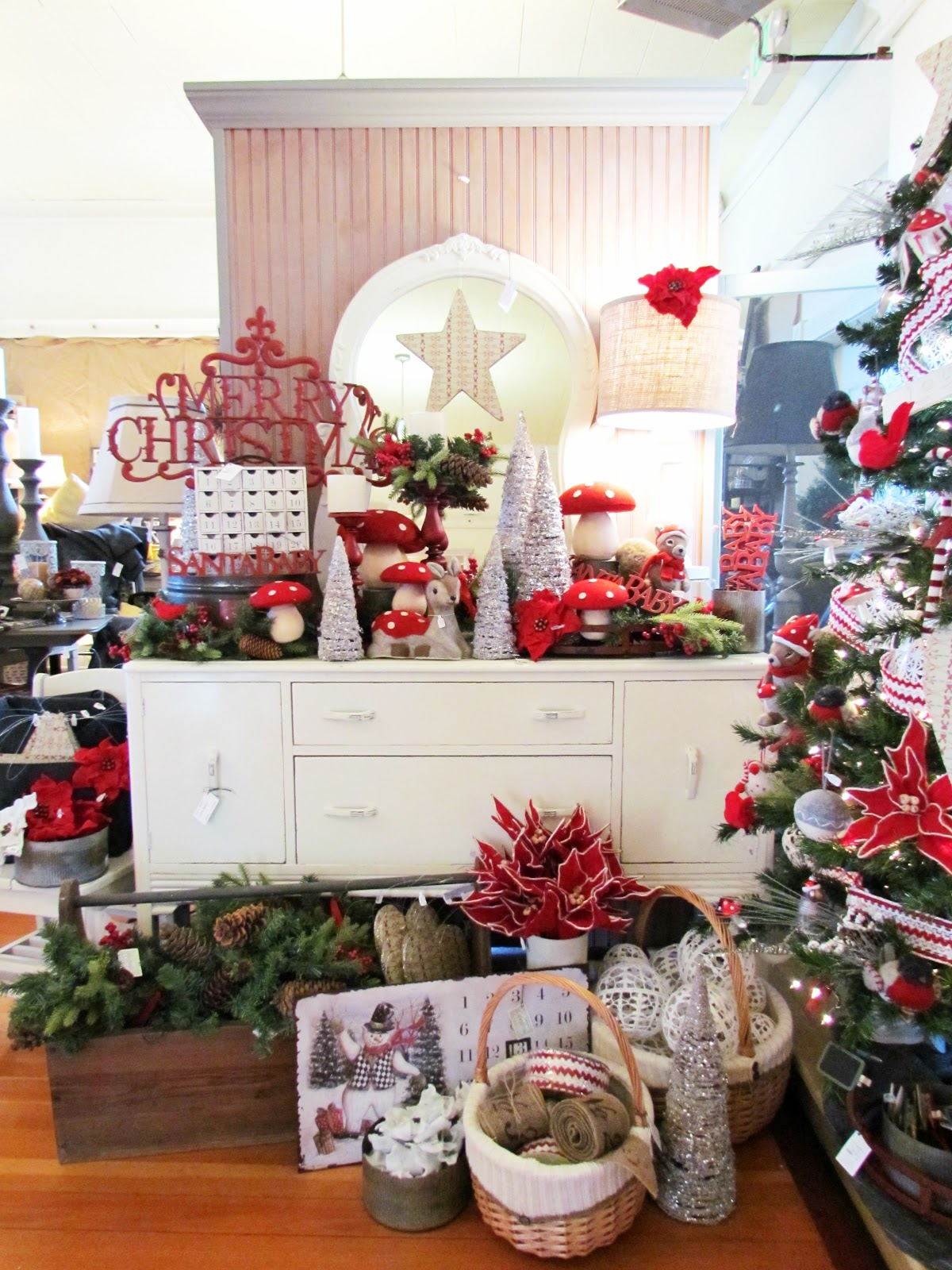 Trisha Brink Design: When You Own A Home Decor Shop: AT ...