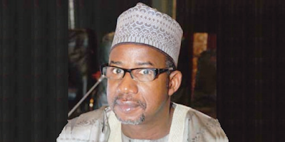 Former FCT Minister Bala Mohammed reacts to reports of alleged embezzlement and seizure of property by EFCC