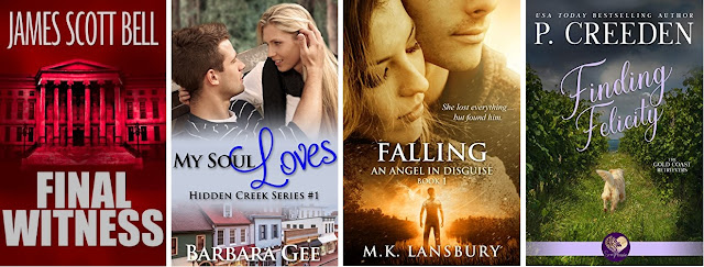Image: Click for Top 100 Free Christian Fiction eBooks
