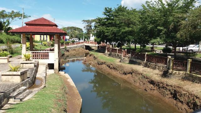 Taman Persisiran Sungai Pekan Yan