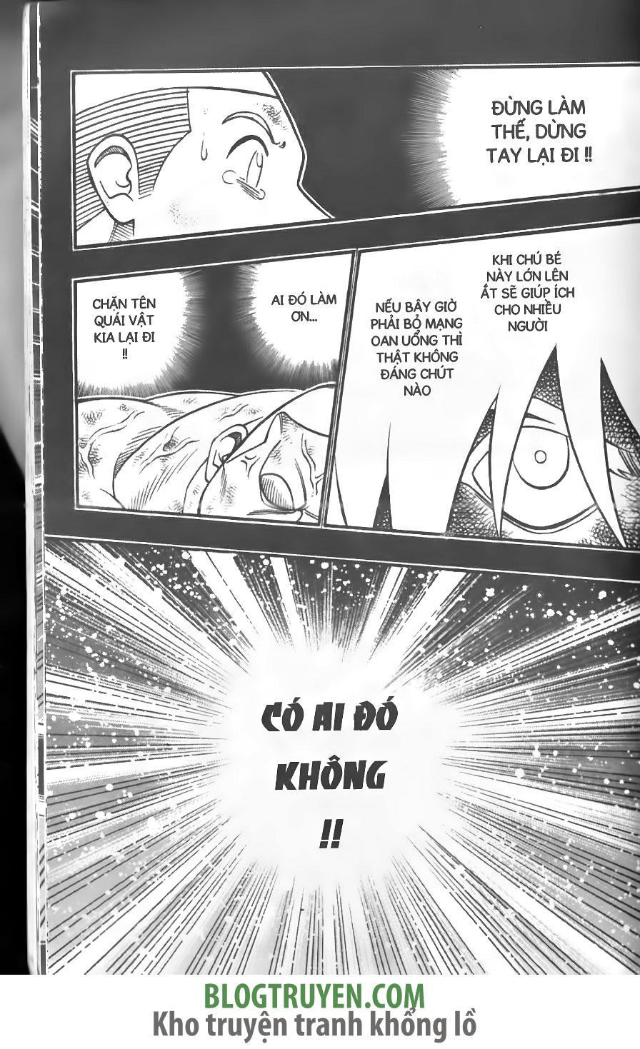 Rurouni Kenshin chap 225 trang 15