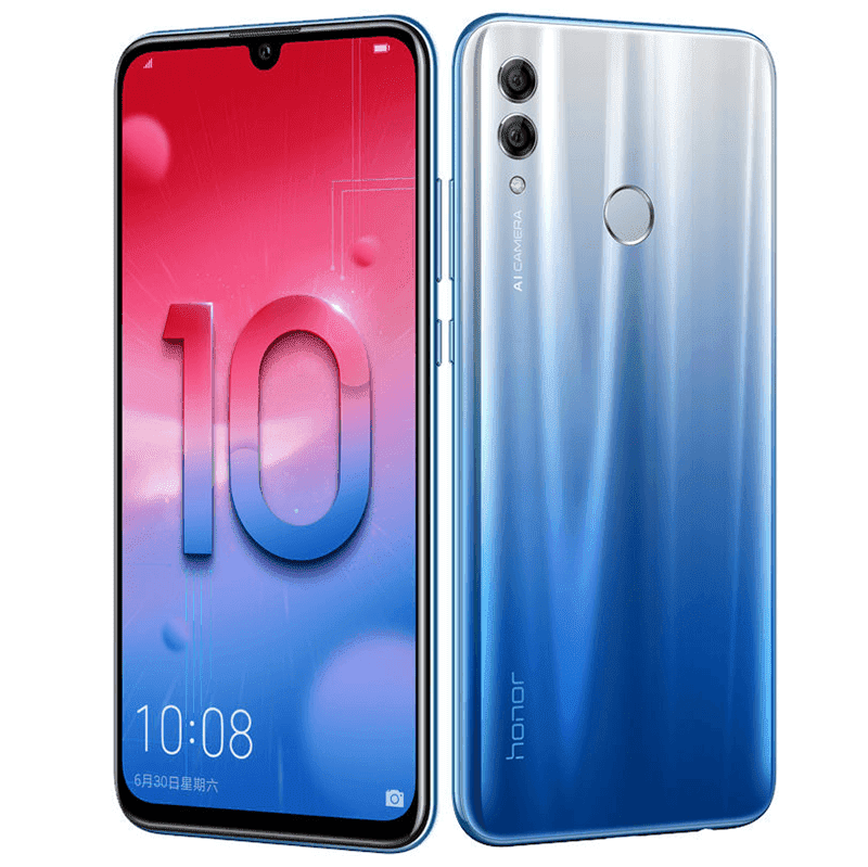 Honor 10 Lite to launch in the Philippines on January 25