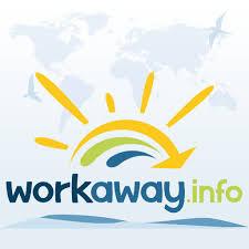 """""""workaway:"""