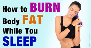 lose-weight-while-sleep