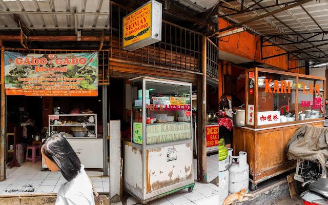 Ikutilangkahkaki Travel Social Food Jelajah Petak Sembilan
