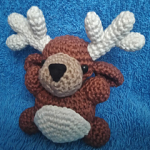 http://www.ravelry.com/patterns/library/rudy-the-reindeer-5