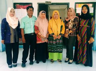 Keluarga Besar Kelurahan Pane Mengucapkan Selamat HUT ke-17 Kota Bima