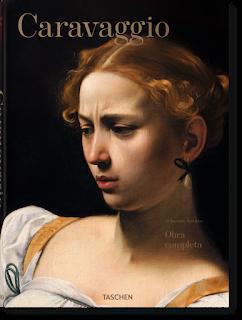 Caravaggio. Obra completa TASCHEN