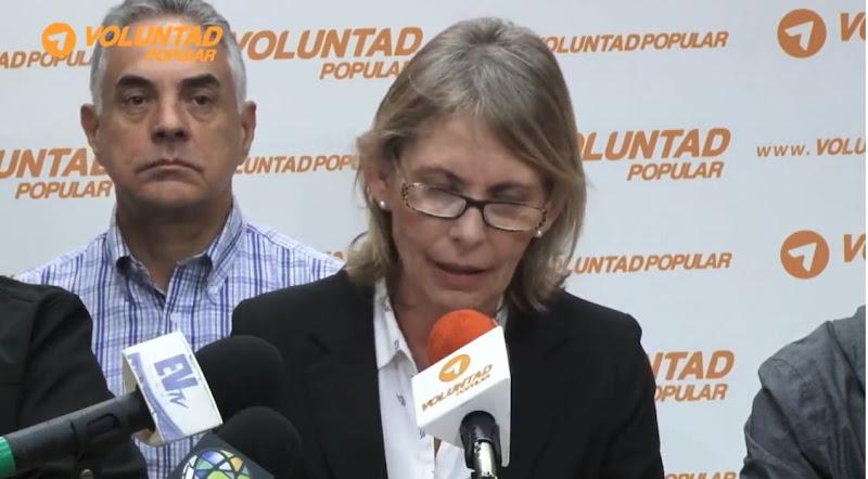Partido Voluntad Popular propone el boicot a Globovisión hasta la salida de Gorrín